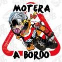 MOTERA RACING MARC A BORDO