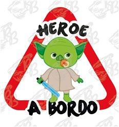 HEROE A BORDO-JODA