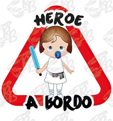 HEROE A BORDO-LUKE