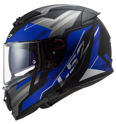 CASCO MT STREETFIGTHER SV TWIN A4 NARANJA