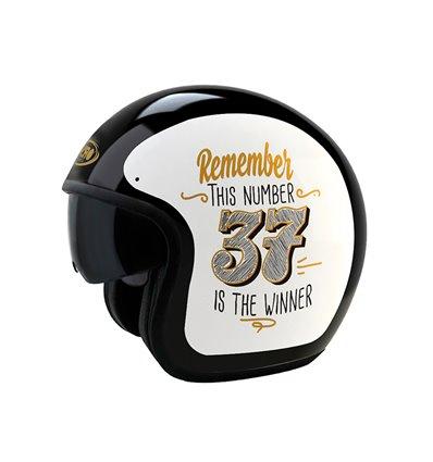 SH-235 NUMBER 37 Gafa SH-04 Classic incl. (996_00)