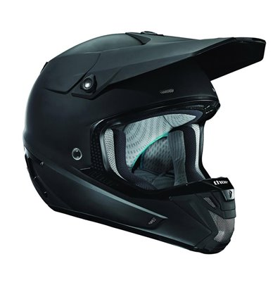 CASCO S14 VERGE MT BLK