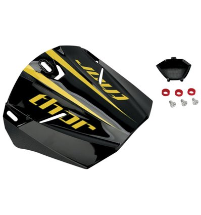 VISERA KIT S11 FORCE LW RD