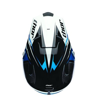 VISERA KT S13 QUAD RACE BLUE