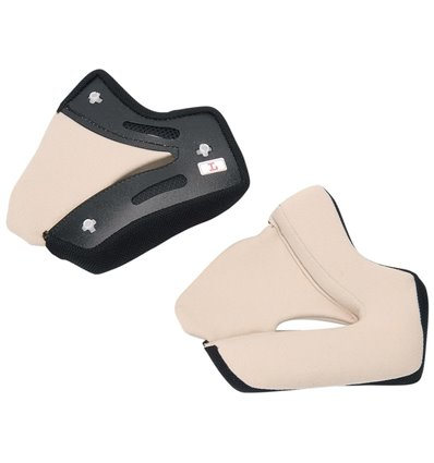 INTERIOR CASCO PADS FORCE 2X