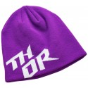 GORRA S15W STACKED PURP