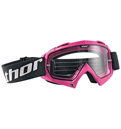 GAFAS THOR ENEMY PINK