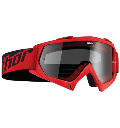GAFAS S5 ENEMY SAND RED