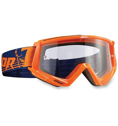 GAFAS CONQUER ORANGE/NAVY