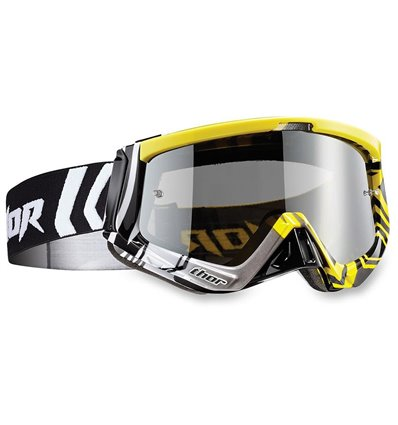 GAFAS SNIPER GEO YELLOW/BLACK