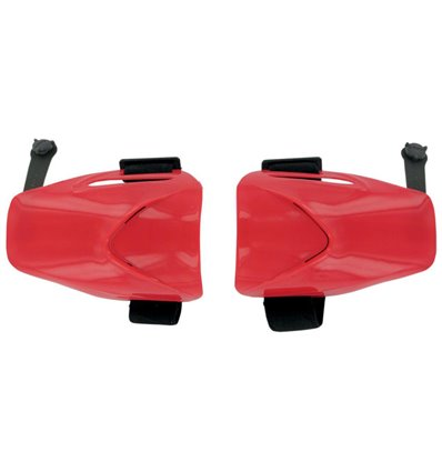 ARMGUARDS S9 FORCE RED