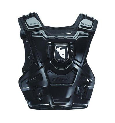 PETO S14 SENTINEL BLACK