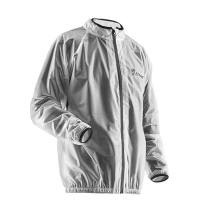 EQUIPO LLUVIA JACKET S15 CLEAR