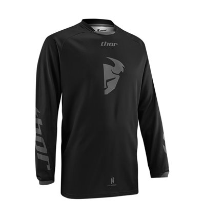 CAMISETA S5 PHASE BLK COLD