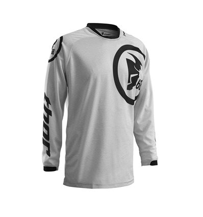CAMISETA S6 PHASE GAS HTHR
