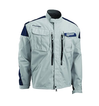 CHAQUETA S6 PHASE CMT/NV
