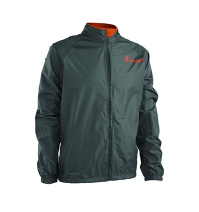 CHAQUETA S6 PACK CH/OR