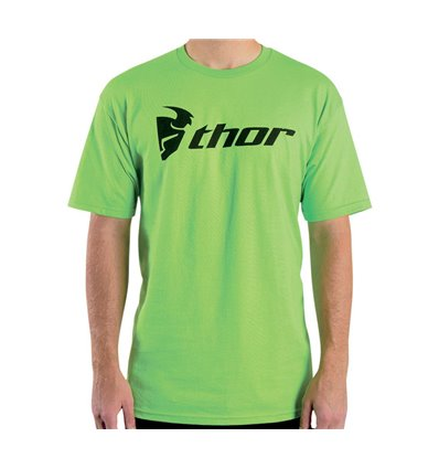 CAM. MANGAS S4T LNP LIME GREEN