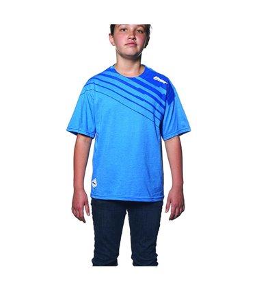 CAM. MANGAS S6Y ROGUE HTR BLUE