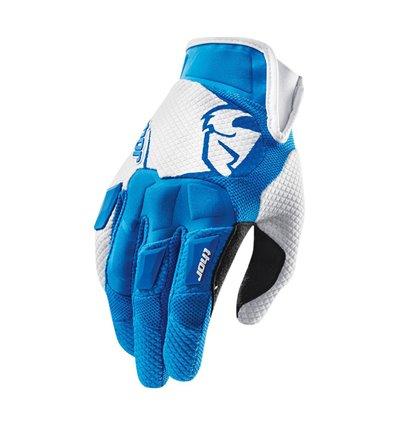 GUANTE S15 FLOW BLUE