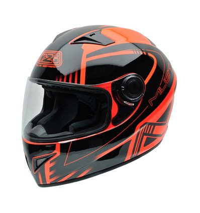 PREMIUM S GRAPHICS SV BLACK