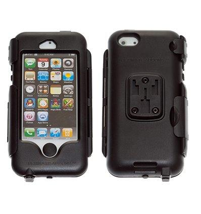 iPHONE 5/5S CARCASA DURA WATERPROOF
