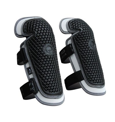 STRAP ON KNEE PROTECTOR