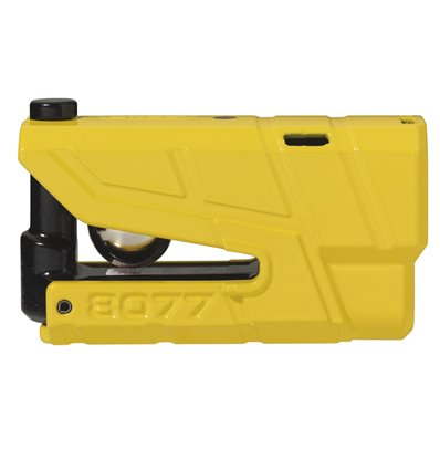 GRANIT Detecto X Plus 8077 yellow