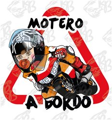 MOTERO RACING MARC