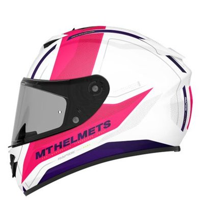 calidad asombrosa garantía limitada original mejor calificado casco MT TARGO INTERAC A6 GLOOS BLUE