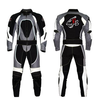 Mono Cordura RacingBoutique01