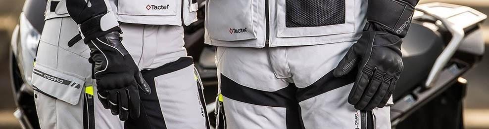 Pantalon De Motorista Cordura Barato De Hombre Mujer Outlet Moto Racing Boutique