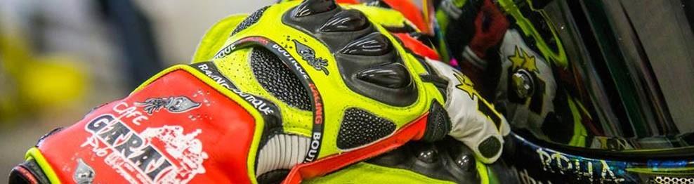 4fcdf93c Guantes de moto racing de cordura cuero baratos. Outlet Moto marcas ...