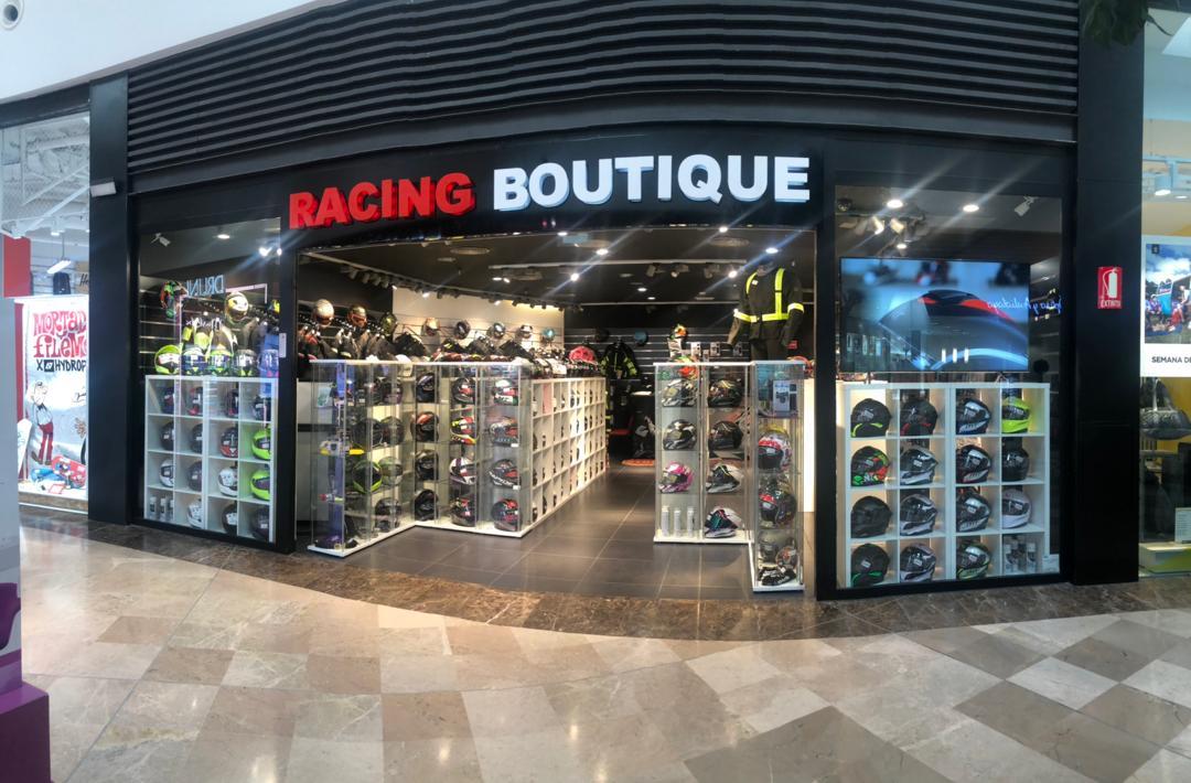 Racing Boutique LA GAVIA