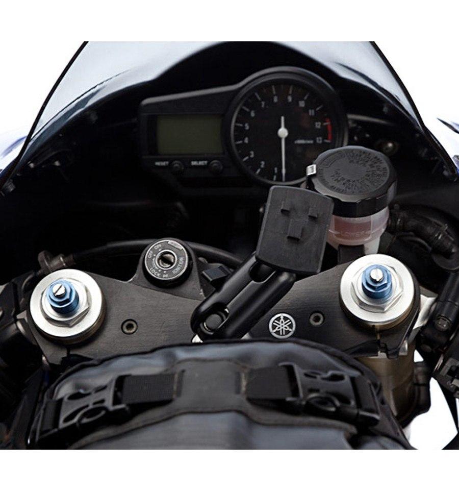 extensor para el movil en la moto